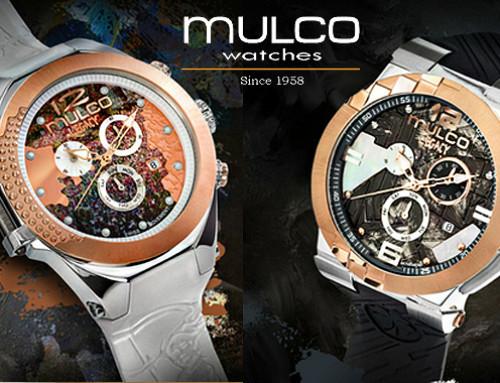 Entrevista a Reina Pulido, directora ejecutiva de Mulco Watches en España.