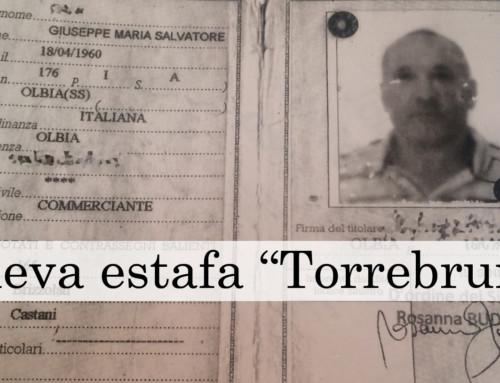«Torrebruno» vuelve a actuar, ahora en Madrid