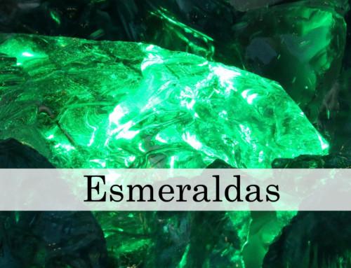 Esmeralda: la piedra del mes de mayo