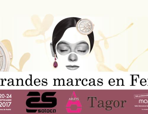 MadridJoya se llena de las mejores marcas de joyería
